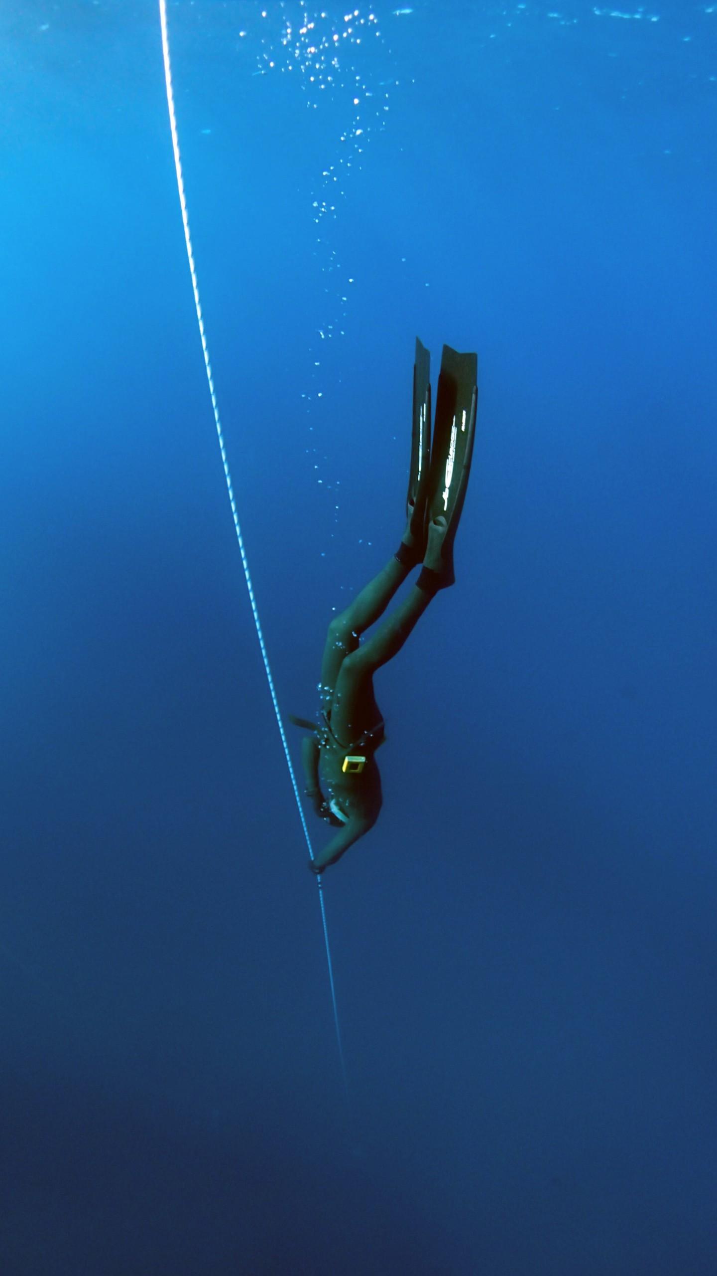 Free Diver L3