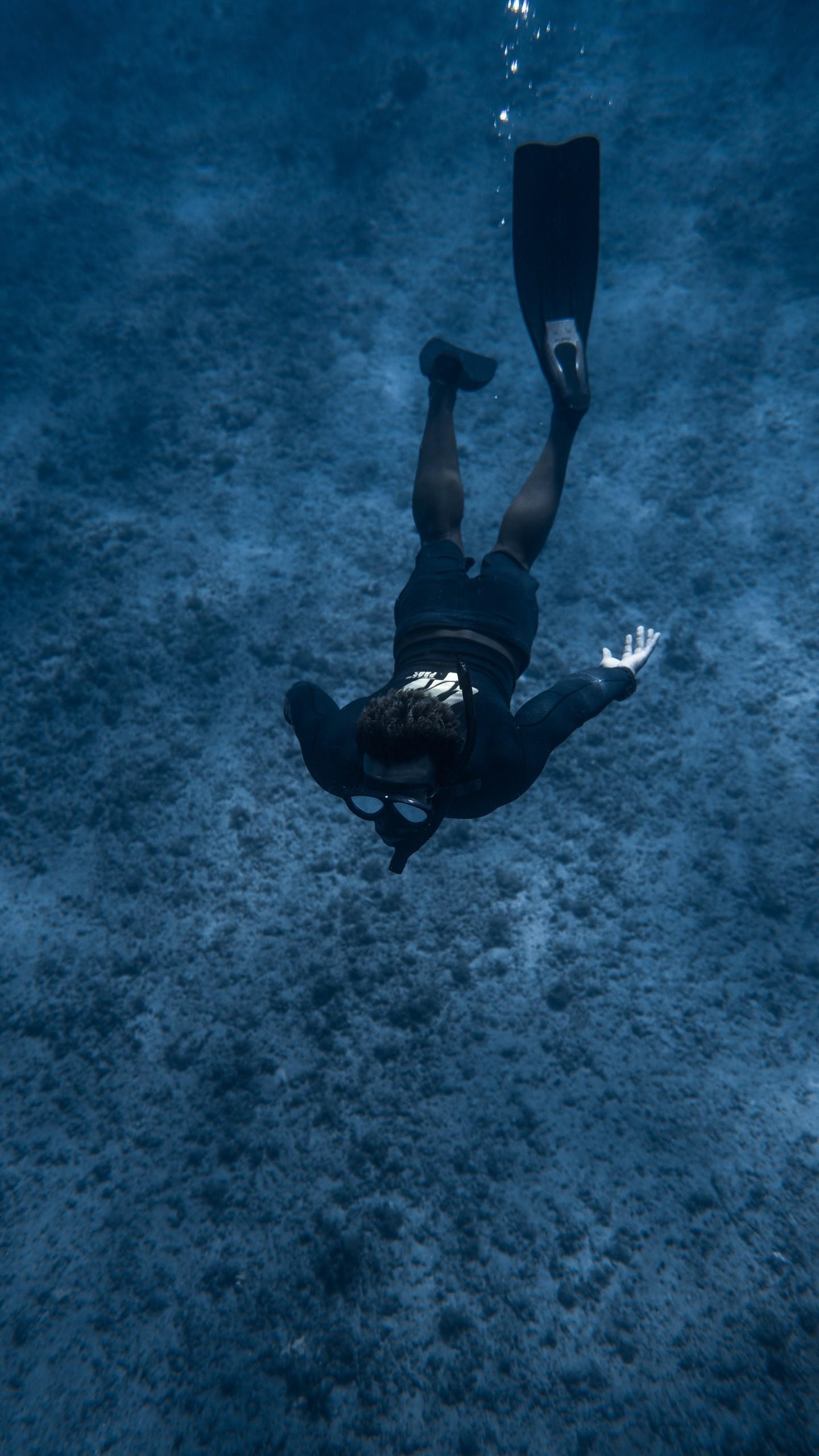 Free Diver L2