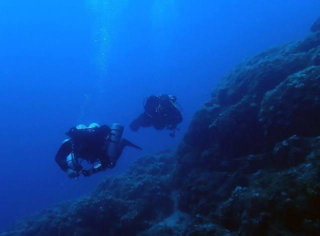 Technical SafeAir Diver L3