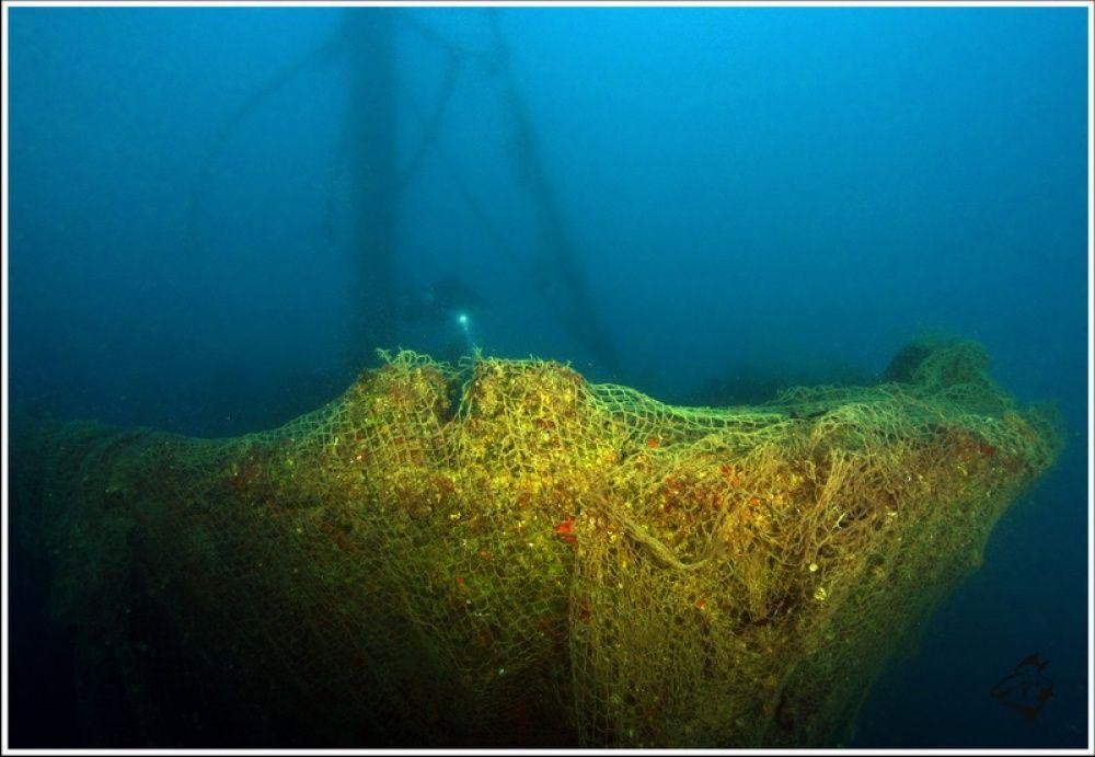 SafeAir Wreck Diver L2